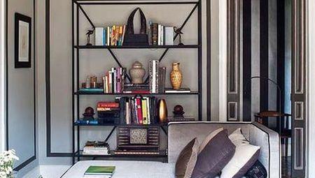 Дизайн интерьера в стиле Ар деко